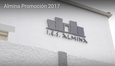 VIDEO PROMOCION 2017